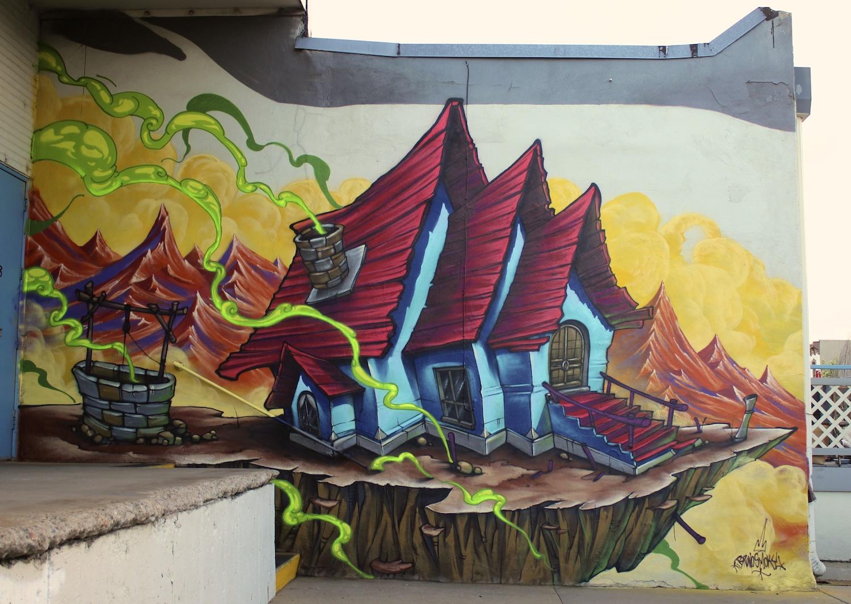 bruno-smoky-home-mural
