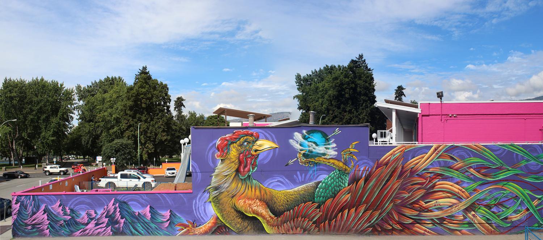 bruno-smoky-kelowna-wall
