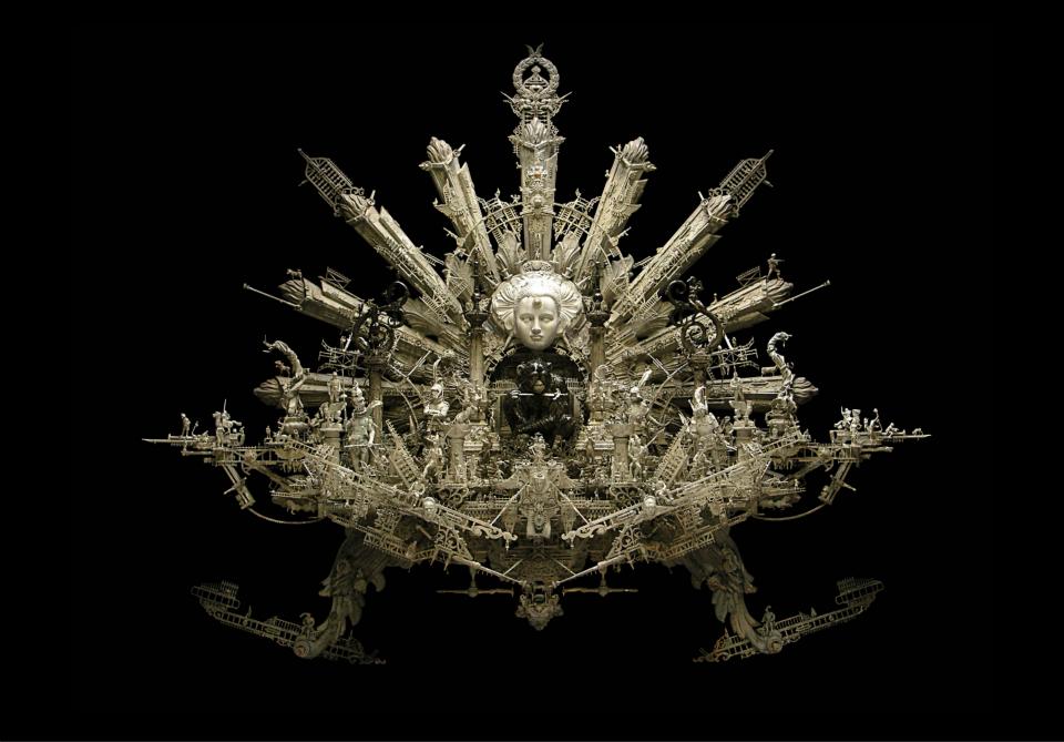 kris-kuksi-escultura-art