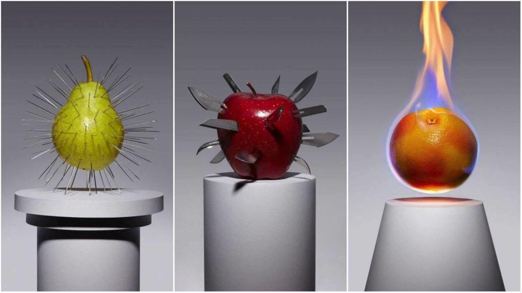 Fruta Proibida kb