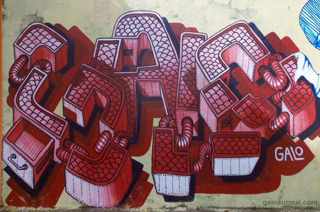 galo letras