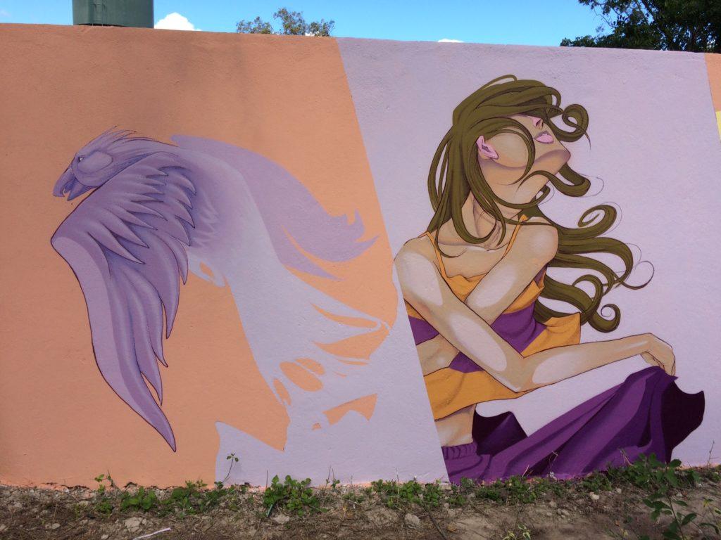 zeroff mural 1