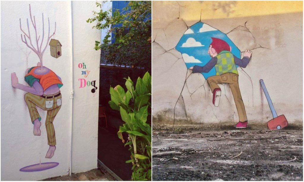 zeroff mural 2