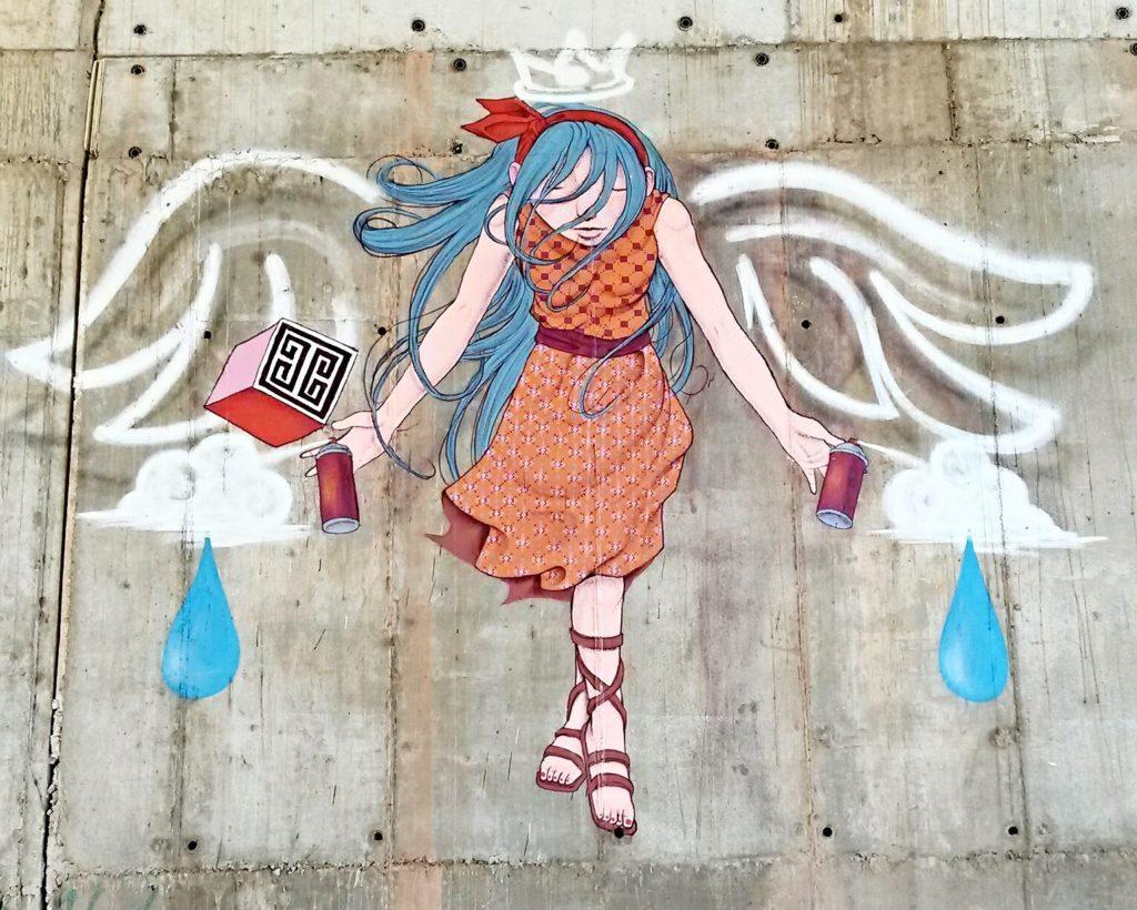 zeroff mural leve