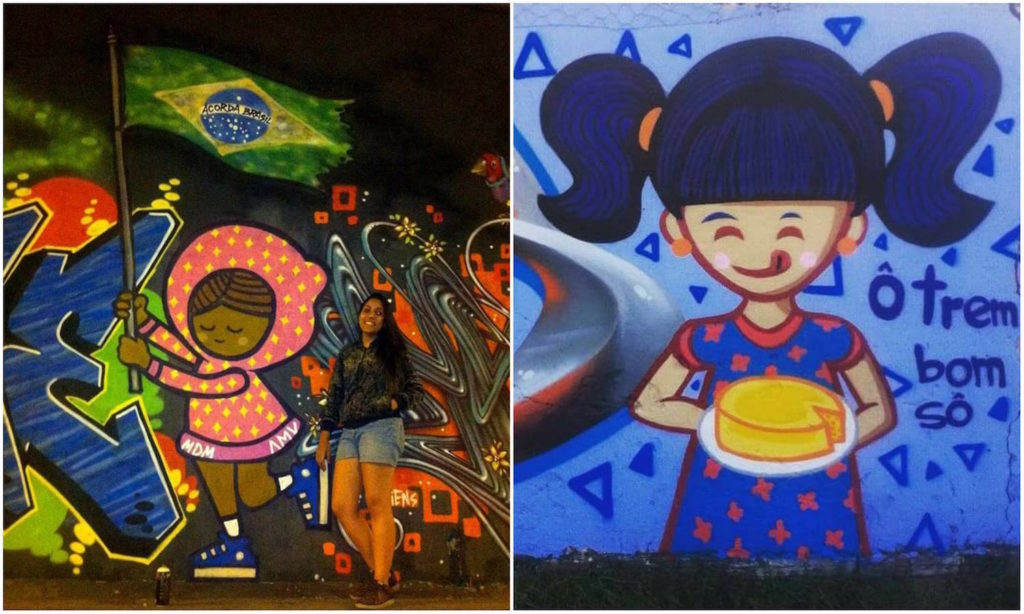KROL graffiti brasil