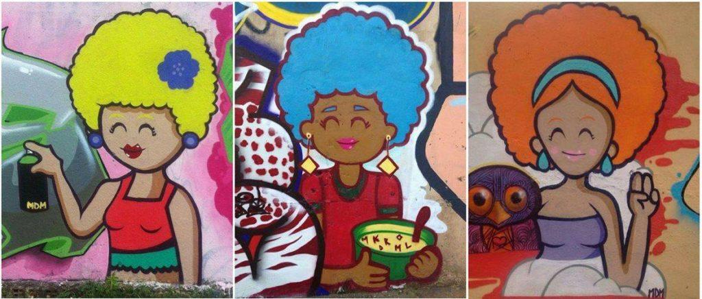 KROL urbanart graffiti