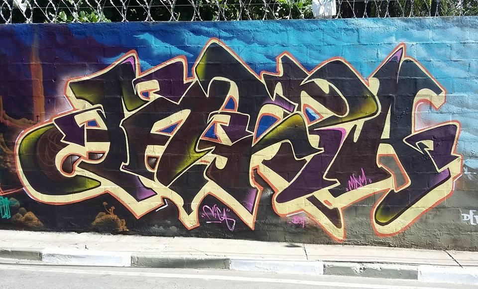 Nica graffiti 10