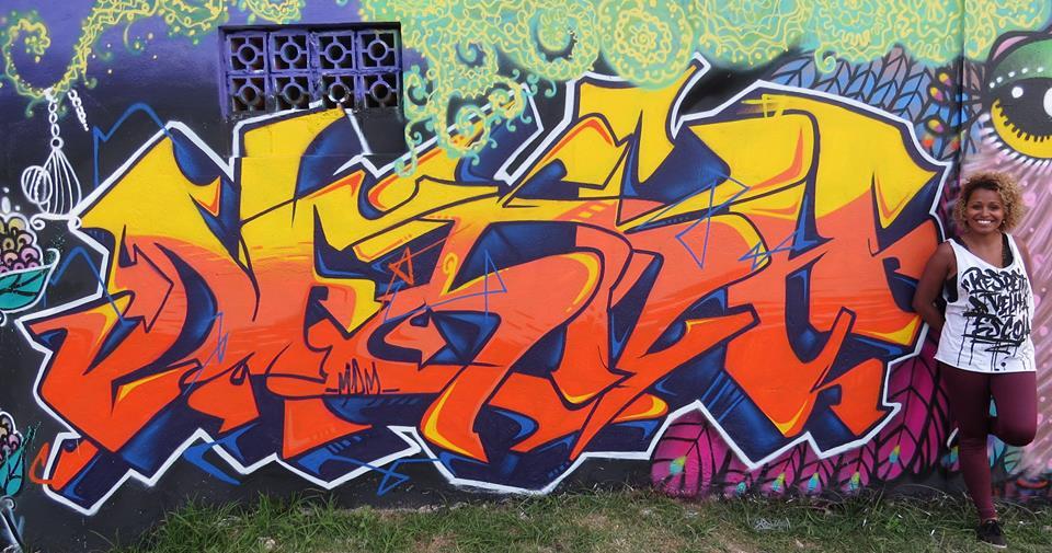 Nica graffiti 4