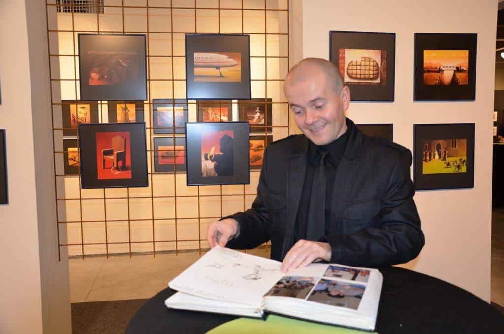 Pawel Kuczynski