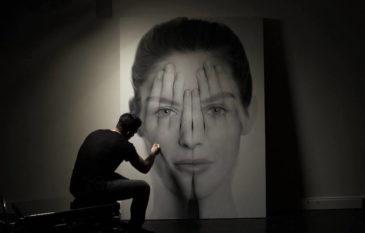 Pinturas hiper realista de Tigran Tsitoghdzyan