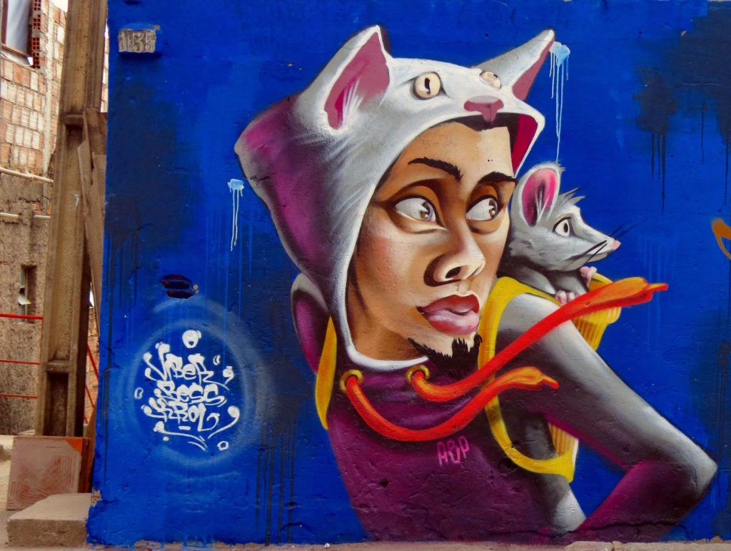 VIBER graffiti 9