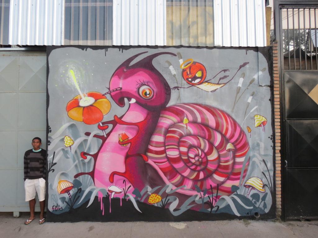 feik graffiti 1