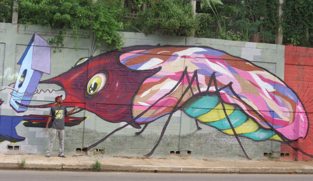 feik graffiti 2