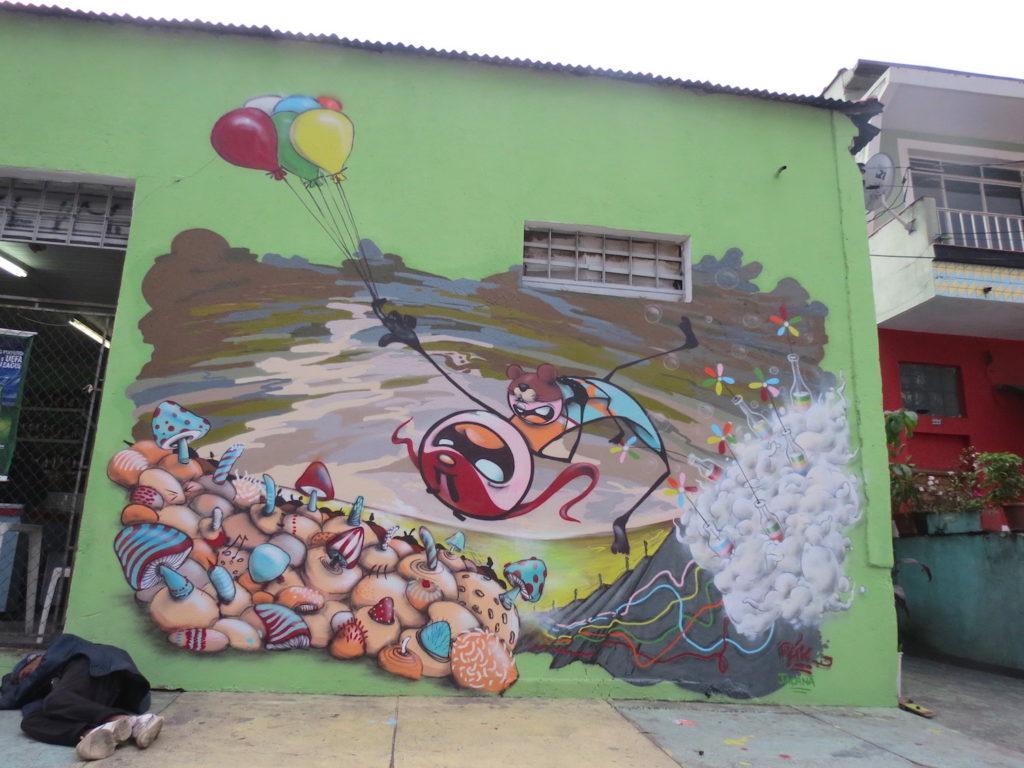 feik graffiti 3
