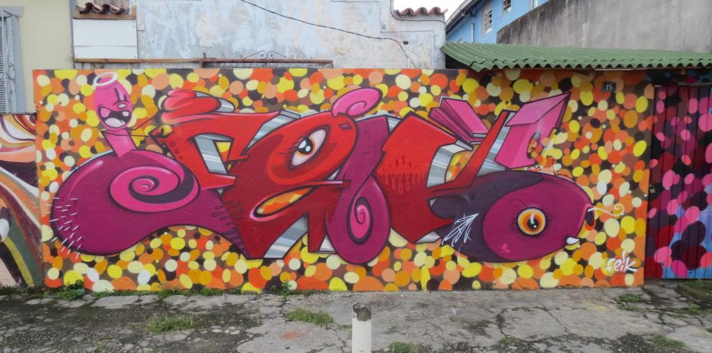 feik graffiti 7