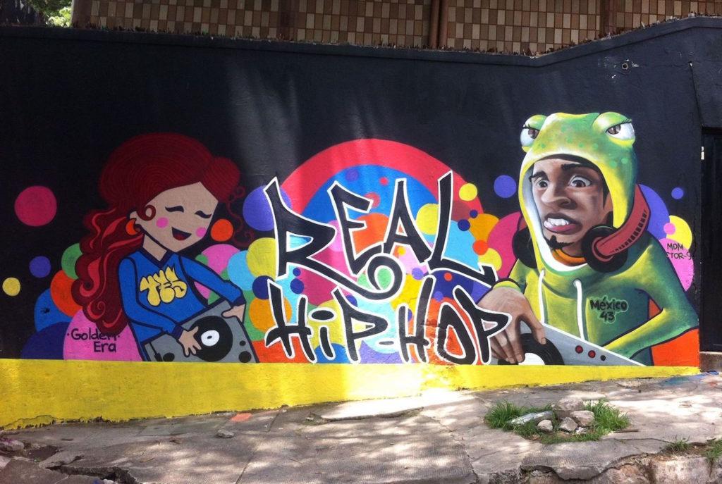 krol e viber - real hip hop