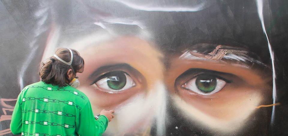 liam bononi arte graffiti