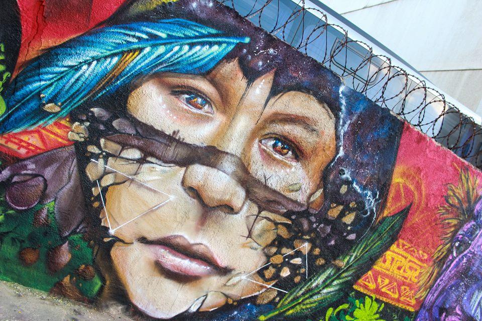 liam bononi indio graffiti
