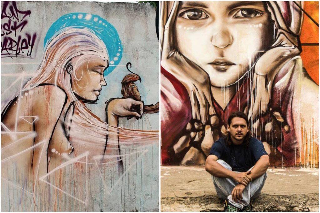 liam bononi mural