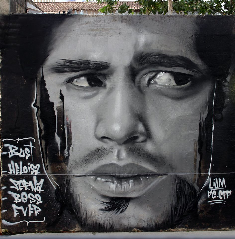 liam bononi realism graffiti