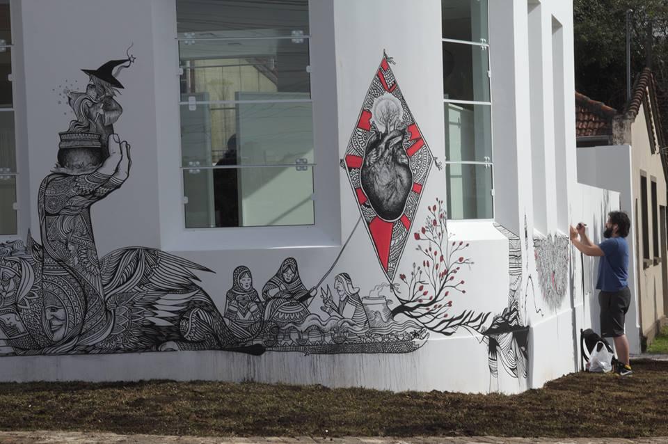 mural ilustra z