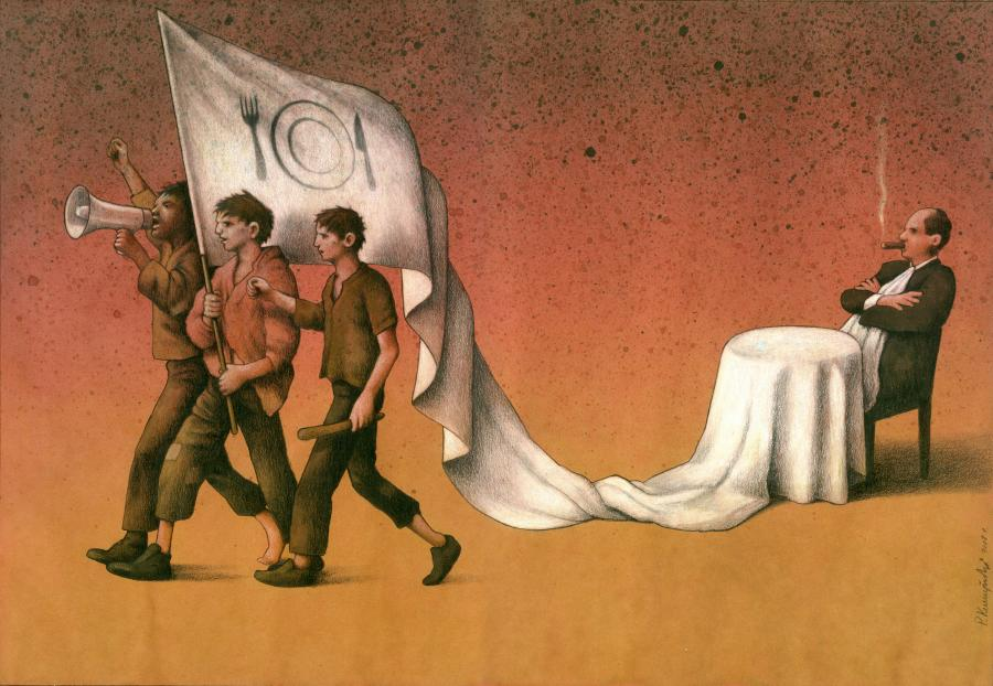 pawel-kuczynky - desigualdade social