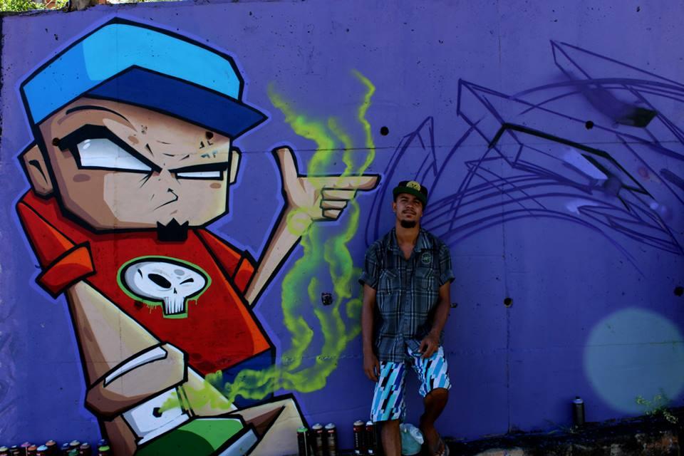 starley em bh mural