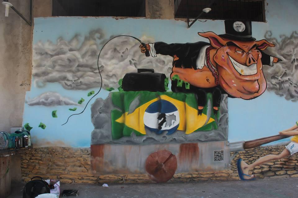 starley mural graffiti