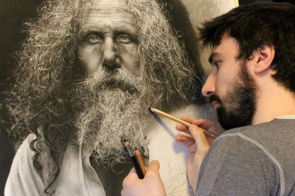 Emanuele Dascanio - art