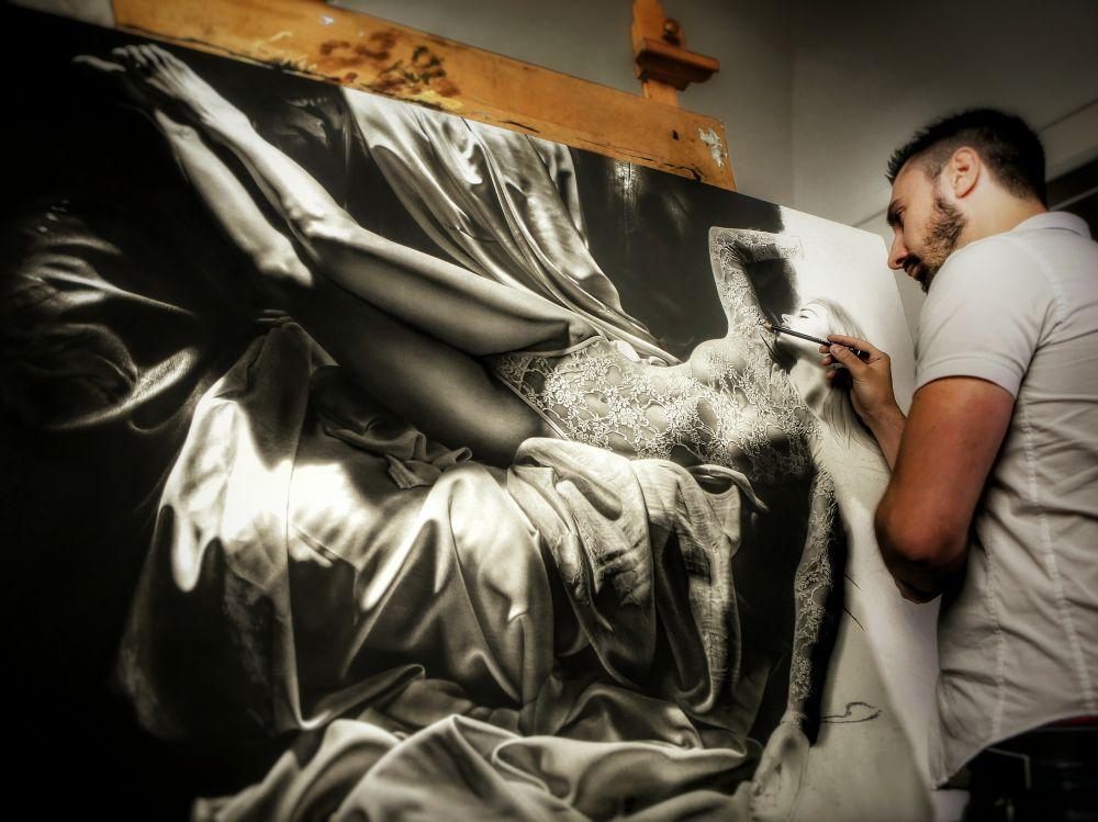 Emanuele Dascanio - arte