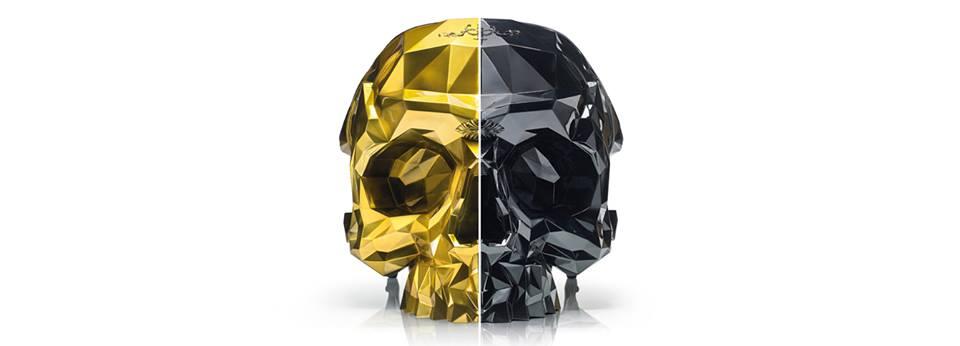 Harow - arte skull