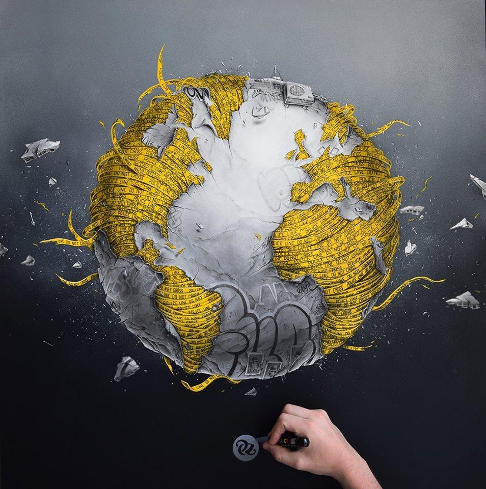Pez - Earthmergency