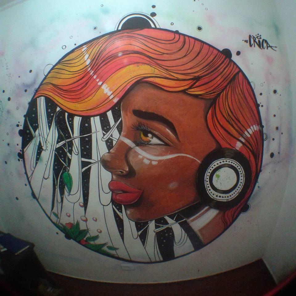 crica arte urbana