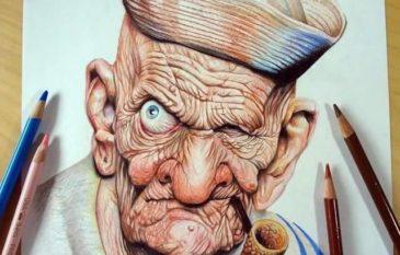 TOP 10 Arte Sem Fronteiras – Ilustrações – Março/Abril