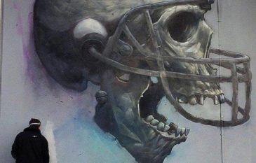 TOP 10 Arte Sem Fronteiras – Murais – Março/Abril